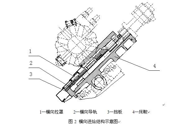 数控车床床身油水分离结构的研制