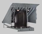 Genisys AL900系列气动装卸平台