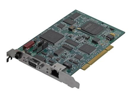 molex展示brad03基于pc网络接口卡