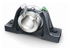 舍夫勒INA X-life外球面球轴承和轴承座单元