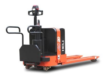 安徽合力G系列1-2.5吨交流电动托盘搬运车