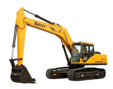 三一集团 SY215C-8挖掘机