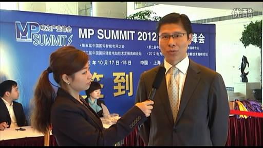 2012智能电网技术发展——访IEEE中国区首席代表华宁