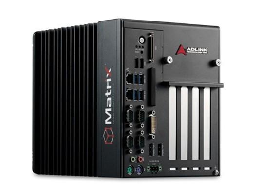 计算机mxc-6300; 凌华科技发布业界首款搭载第三代
