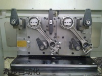 供应北京奇步液压(或气压)工装夹具