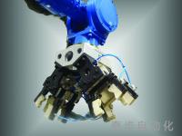 供应北京奇步机器人手爪