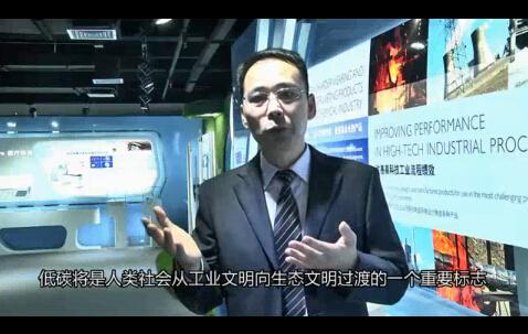 专访摩根大中华区运营总监张海彬先生