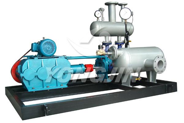 蒸汽回收设备