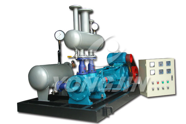 冷凝水蒸汽回收设备