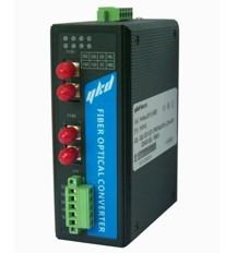MODBUS总线光电转换器 YFM