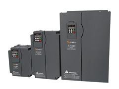 空压机永磁同步电机变频器