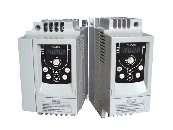 台湾三碁S900小型变频器