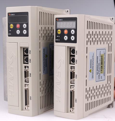 台湾三碁SDAP伺服定位系统