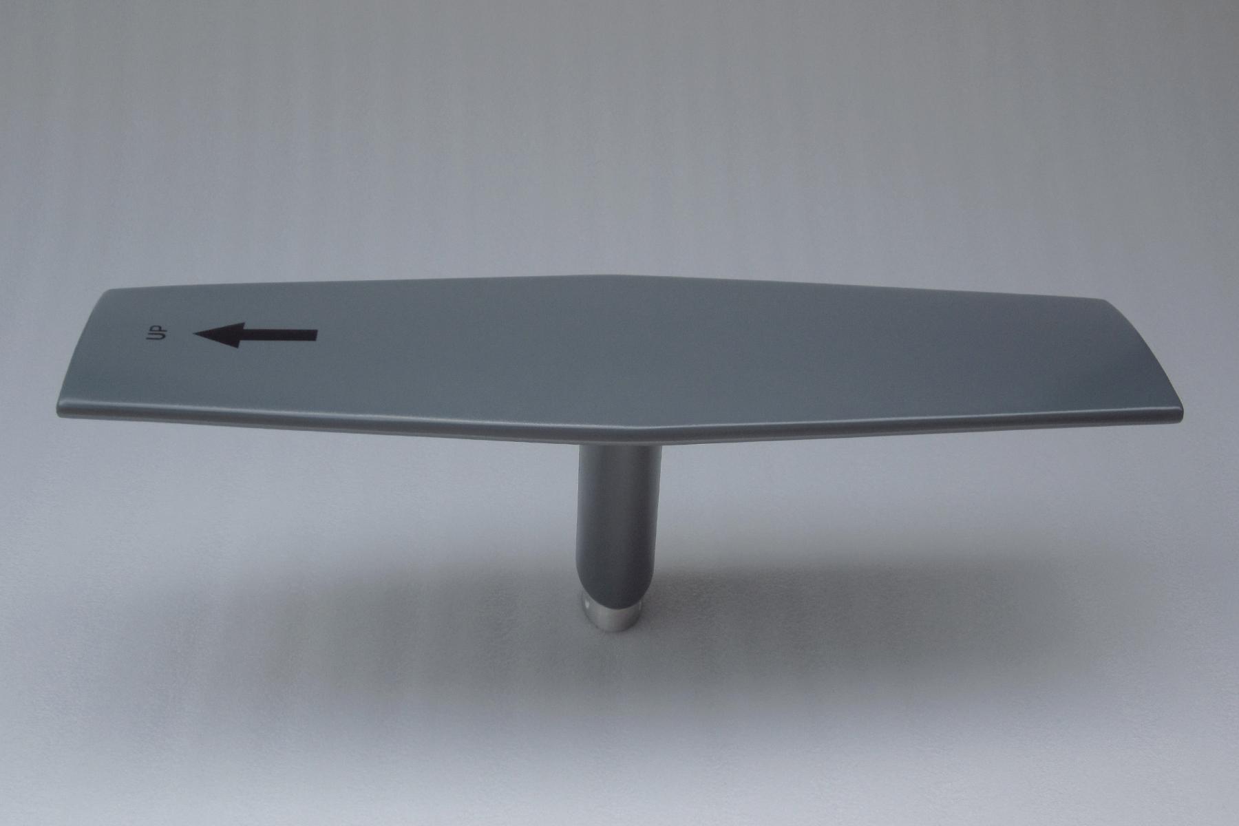 V / UHF偶极刀型天线20-1200MHz