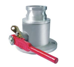 铝合金速接球阀-上海制造