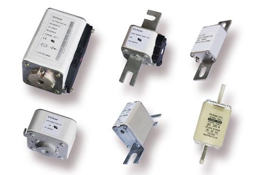IEC标准半导体保护熔断器