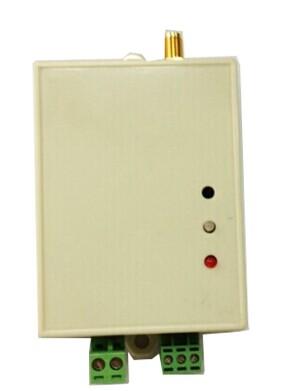 低功耗无线发射模块 24V 发射接收模块 工业通信模块