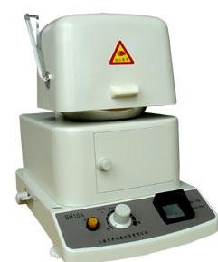 越平水分快速测定仪- SH10A上海水分快速测定仪
