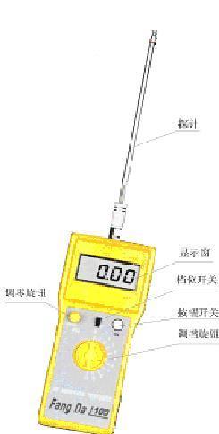 化工原料水分仪-FD-C
