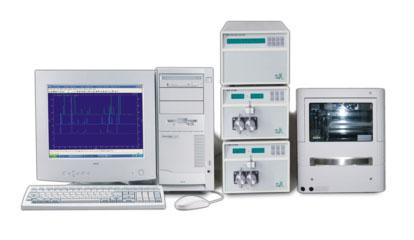 郑州国达仪器提供销售高效液相色谱工作站 LCsolution