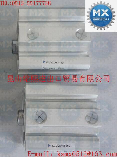韩国F.TEC气动元件,F.TEC气缸