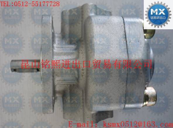 KYB齿轮泵KP0560CPSS
