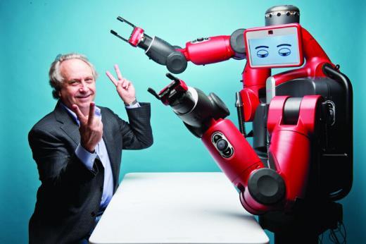 Rodney Brooks: 新技术从开发到应用需要的时间比我们预期的更久