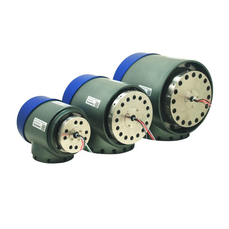 RJS14-40系列机器人关节模组 专为工业协作机器人设计