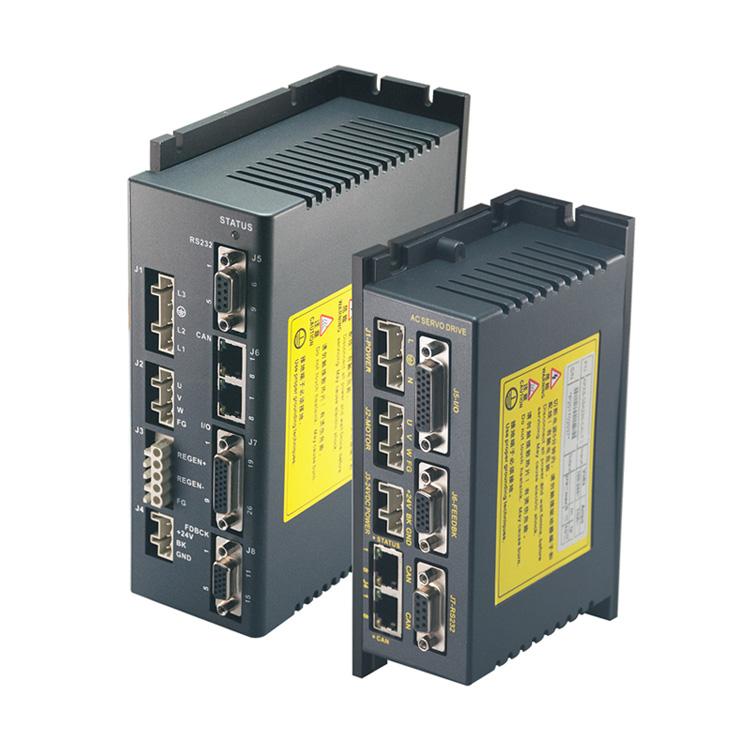 APX系列通用可编程直流/交流伺服驱动器