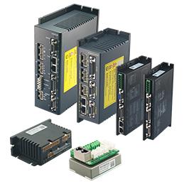AP系列直流/交流伺服驱动器