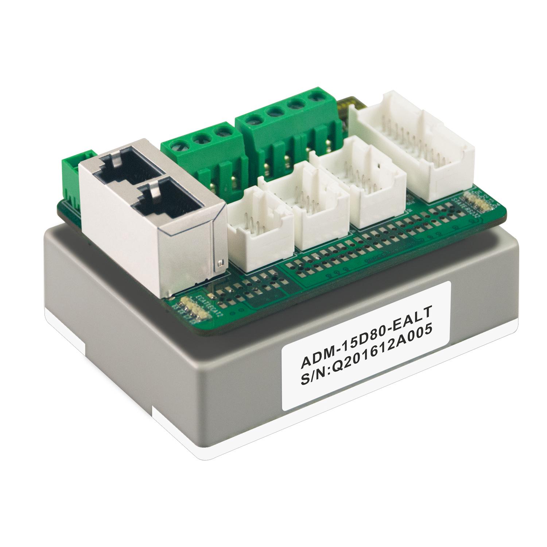 ADM系列插入式通用全数字伺服驱动模块