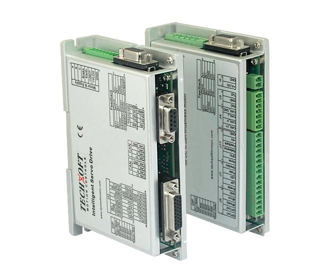 IDM系列可编程直流伺服驱动器