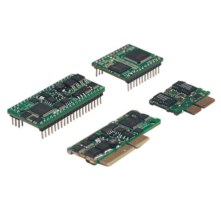XPAS系列全数字伺服驱动模块