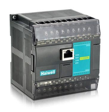 海为PLC经济型工业控制器主机