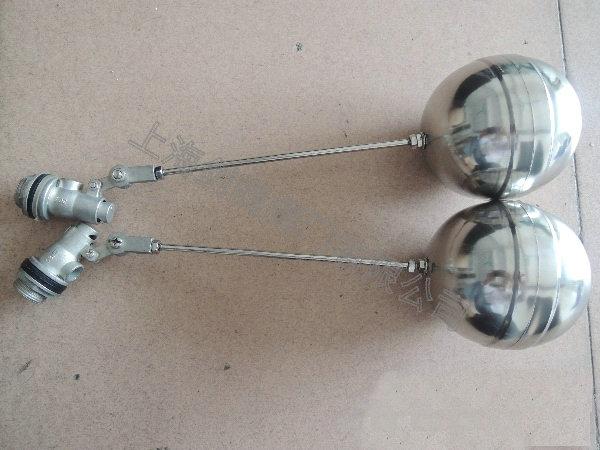 不锈钢浮球阀