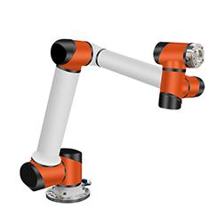 泰科6轴 桌面协作机器人 工业机械手 15kg负载机械臂 支持定制
