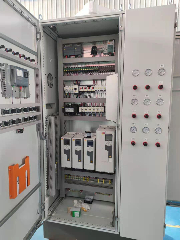 工业变频控制柜